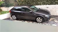 Audi a3 cupe 140ps
