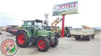 Traktor FENDT FARMER 309 -94 4X4