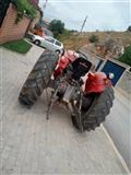 Tractor 558