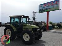 Traktor HURLIMANN XT-909 -97 4X4