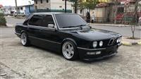 BMW  MODEL  I  VJETER  FULL EXTRA SALONICA