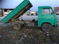 Kamion tam