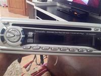 Radio cd per  kerrit henseatic
