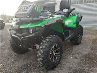 Quad Stels ATV 850