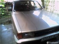 Ford Taunus benzin -80