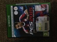 Cd per Xbox One