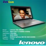 Lenovo NB Ideapad 330-15IKBR Core i7