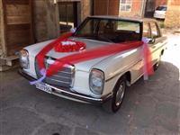 Mercedes Oldtimer 230