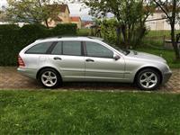 Mercedes c200 2.2cc CDI (CH) Viti i pare KS