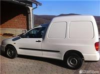 VW Caddy -01