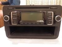 CD player per wv golf 5