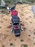 Chopper Honda 125cc