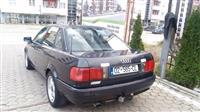 Shes Audi B4 plin benzin Regjistrim 11 muj