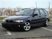 Shiten te gjitha pjeset per  BMW 320