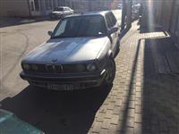 SHITET BMW 2.4 TURBO DIESEL ABS HYDRAULIK