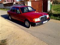 Mercedes rks dizell