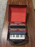 Shes Harmonike Vintage RAZNO MALISH