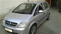 Opel Meriva 1.7cdti me klim rks
