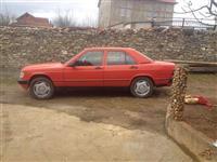 Mercedes dizel 190