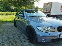 BMW 118 d M performance