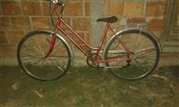 Bicikell 26 She