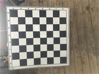 Tabel shahu demonstrative