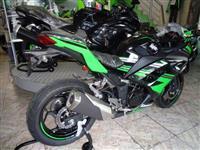 Kawasaki Ninja 300 Motorcycle for sale