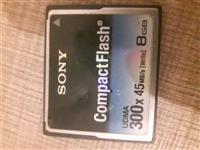 kompakt flash
