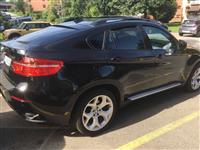 X6 Xdirive 40d steptronic