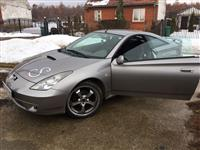 Toyota Celica 1.8, Fellne Chrome, Klim Full EXTRA