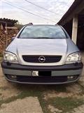Opel Zafira 2.2 -03