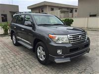 Toyota Land Cruiser GXR V6 -15