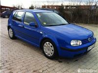 VW Golf 4 1.9  -00