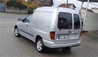Shitet VW Caddy