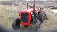 Traktor IMT 533 1981