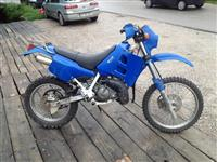 Suzuki 125 2t