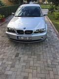 Shitet BMW 320 dizell viti 2002 manuel 5 shpejsi