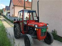 Shitet traktori imt 539 Fergusan  viti 1989