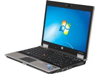 Hp EliteBook 2540p Core i7 L640 2.13Ghz 4Gb 250Hdd