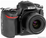Niko D500 16-80 mm f2.8-4