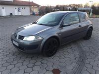 Renault megane 1.5 dizell 2003