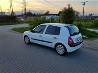 Shes Renault Clio 1.6 16v