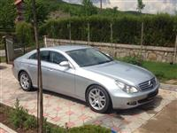 Mercedes-Benz CLS 320 CDI 7G-TRONIC SPORT PAKET