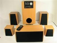 audio sistem zvoshnika