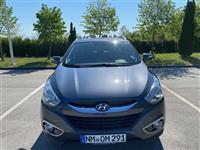 Shitet Hyundai ix35 në gjendje shumë shumë të mirë me pak km