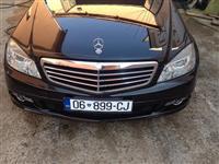 Mercedes C220 CDI biturbo -10