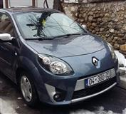 Shes renault Twingo 2010