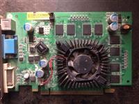 Shes Kartelen Grafike NVIDIA GeForce 8500 GT