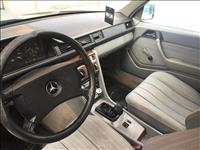 Mercedes -250