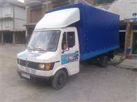 Shes kamionin Dizell  1987